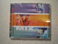 Party Mix On Audio CD Album 2001 - DD628535