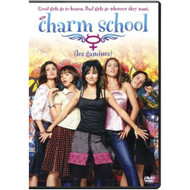 Charm School 2008 On DVD With Martha Higareda Comedy - EE504053