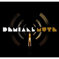 Mute By Demians On Audio CD Album 2010 - EE548078