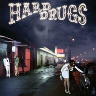 Hard Drugs Record On Vinyl by Hard Drugs - EE549514