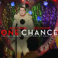 One Chance On Audio CD Album Import 2013 - EE549908