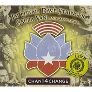 CHANT4CHANGE Live By Various Artists On Audio CD - E503181