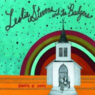 Roomful Of Smoke On Vinyl Record By Leslie Stevens & Badgers - EE548845