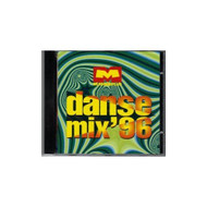 Danse Mix '96 On Audio CD Album - DD628357