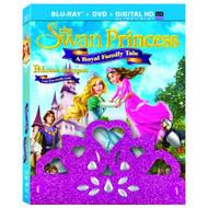Swan Princess: A Royal Family Tale /DVD Combo On Blu-Ray - EE556050