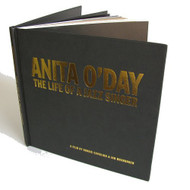 Anita O'Day: The Life Of A Jazz Singer Deluxe On DVD - EE561814