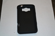 Incipio HT242 HTC Titan Silicrylic Hard Shell Case With Silicone Core  - EE323297