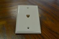 Alm Mod Wall Jack Telephone SDJ6000W - EE432138