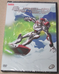 Eureka Seven Volume 3 Episodes 11-14 Anime With Yuko Sanpei 7 - EE453553