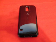 Speck CandyShell Samsung Galaxy S5 Case Black / Dark Grey - EE540009