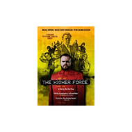 Higher Force The With Corey Peters Comedy On DVD - EE484642