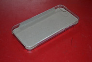 Clear Plain Tpu Gel Rubber Skin Case Cover For Apple iPhone 5 5S SE - EE517836