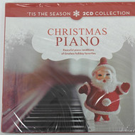 Christmas Piano 2 CD Collection On Audio CD Album Holiday - EE538680