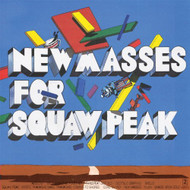 Masses For Squaw Peak On Vinyl Record By Holiday Shores - EE551887