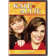 Kate & Allie Season One On DVD With Susan Saint James - DD578660