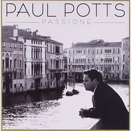 Passione By Paul Potts On Audio CD Album 2009 - EE547919