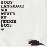 Body Language Vol 6 By Junior Boys On Vinyl Record - EE554621