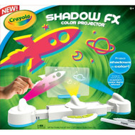 Crayola Shadow Fx Color Projector - DD629281