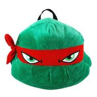 Teenage Mutant Ninja Turtles Raphael Plush Backpack - EE536560