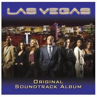 Las Vegas By Las Vegas On Audio CD Album 2005 - DD629628