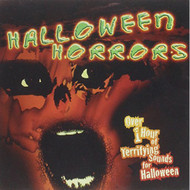 Halloween Horrors By Halloween Horrors On Audio CD Album 2005 - DD629124