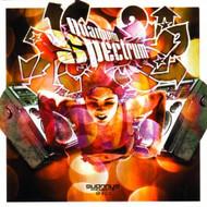 Spectrum By Quannum On Audio CD Album 2010 - EE548152