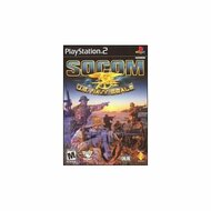 Socom US Navy Seals No Headset For PlayStation 2 PS2 - EE560553