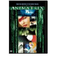The Animatrix On DVD With Isshin Chiba - DD577870