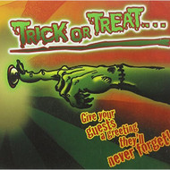 Trick Or Treat By Various On Audio CD Album 2011 - DD629274
