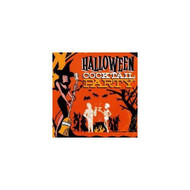 Halloween Cocktail Party On Audio CD Album - DD586300