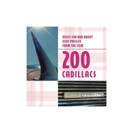 200 Cadillacs By 200 Cadillacs On Audio CD Album 2004 - DD629291