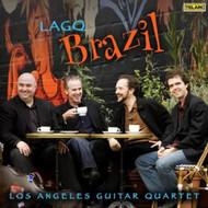Brazil By Lagq On Audio CD Album 2007 - DD628262