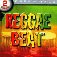 Reggae Beat By Various On Audio CD Album 2011 - DD629262