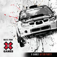 X Games After Party By X Games After Party On Audio CD Album 2009 - DD629455