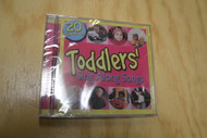 Toddlers' Sing Along Songs By Various On Audio CD Album 2011 - DD629595