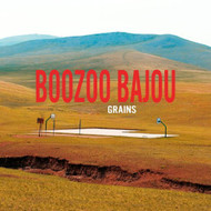 Grains On Vinyl Record By Boozoo Bajou On Vinyl Record LP - EE551969