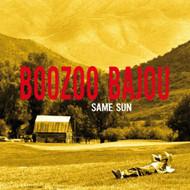 Same Sun On Vinyl Record By Boozoo Bajou - EE551918