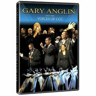 Gary Anglin And The Voices Of Ccc On DVD Sci-Fi And Fantasy - DD576496