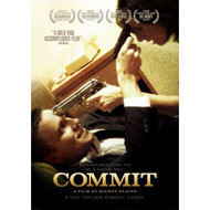 Commit With Jacob Lee Hedman Action & Adventure On DVD - EE454014