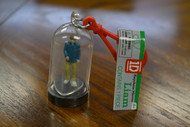 1D Keychain Micros Liam 3.5in. Music Accessories Toy - EE211263