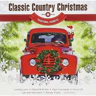 'Tis The Season Classic Country Christmas Traditional Favorites By - EE537317