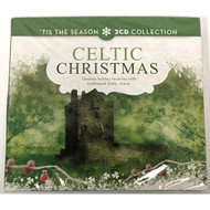 Celtic Christmas 2 CD Collection On Audio CD Album Holiday - EE538695