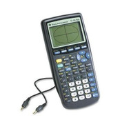 Texas Instruments TI-83 Plus Graphing Calculator Handheld TI83 - ZZ632968