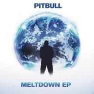 Meltdown By Pitbull On Audio CD Album 2013 - EE538688