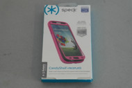 Speck Products CandyShell Plus Faceplate Case For Samsung Galaxy S4 - EE542968