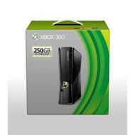 Xbox 360 250GB Console - ZZ633617