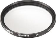 Rocketfish RFUVF55 55MM UV Lens Filter For Canon Nikon - DD642792