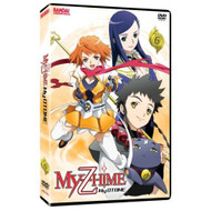 My-Hime Z: My-Otome Vol 6 With My-Otome Anime On DVD - EE456119