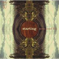 Starting By Matt Pond Pa On Vinyl Record - EE557544