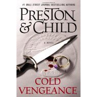 Cold Vengeance Special Agent Pendergast By Preston Douglas Child - EE543977